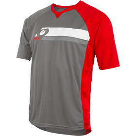 O'Neal Pin It Jersey Heren, gray/red